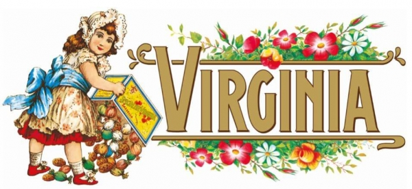 Logo Amaretti Virginia